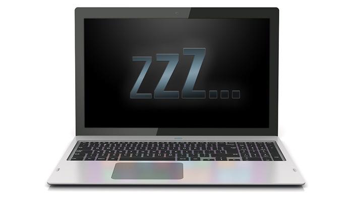 Отключить спящий режим можно простыми действиями в любой операционной системе
