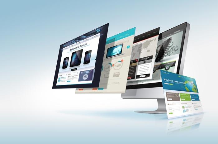 Очень важно, чтобы дизайн вашего сайта был удобен пользователю