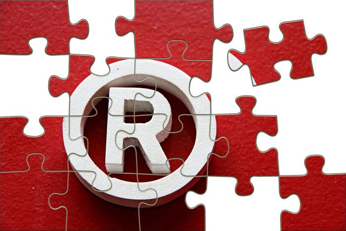 Перед регистрацией торгового знака нужно проверить его уникальность