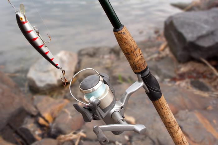Если вы начинающий рыбак, то минимума приманок вам будет достаточно