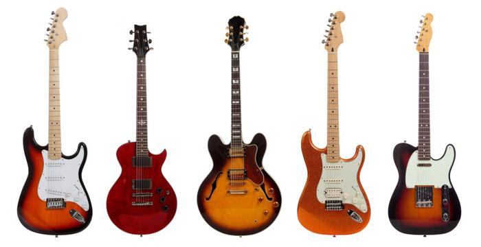 Даже для начинающего не стоит покупать самую дешевую гитару