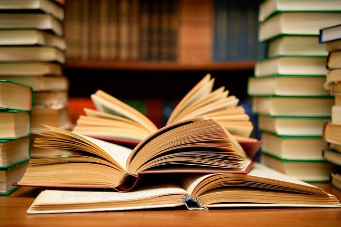 Прежде всего выбирайте жанр книги