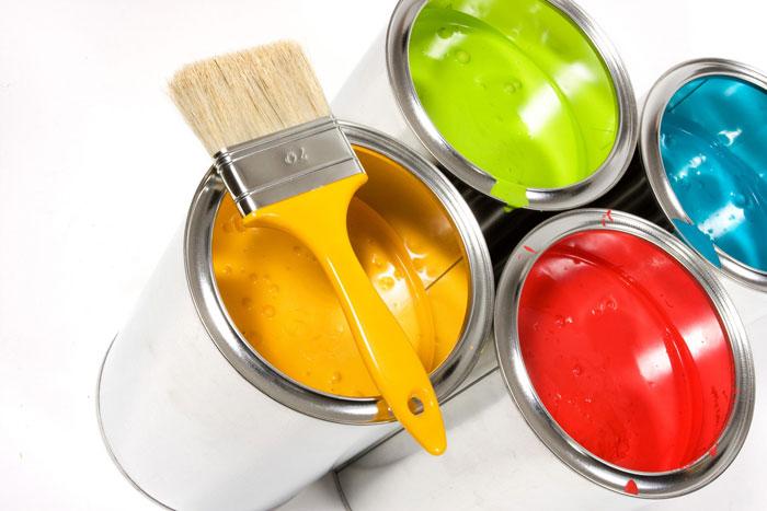 Изучите плюсы и минусы разных красок, чтобы найти оптимальную для себя