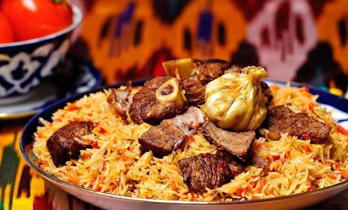 На праздник принято готовить самые вкусные и разнообразные блюда