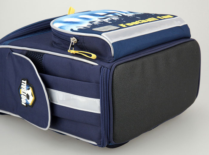 Для мальчиков в рюкзаках главное качество и эргономичность