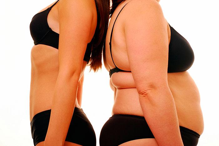 Вычисляя оптимальный вес, необходимо так же учитывать возраст