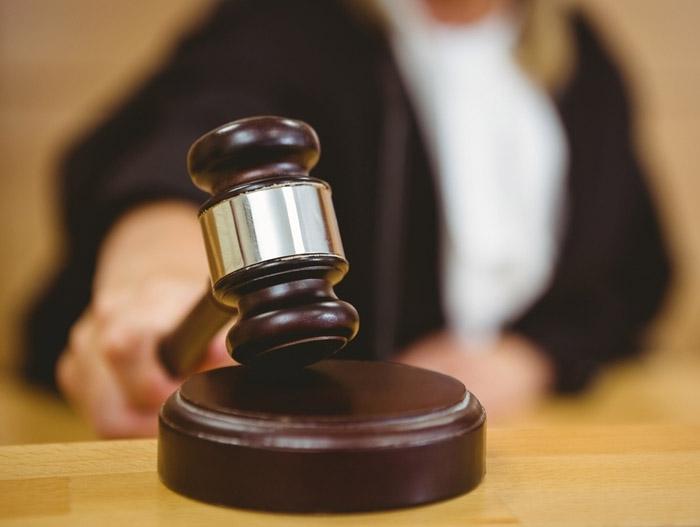 Судебное разрешение гражданских споров