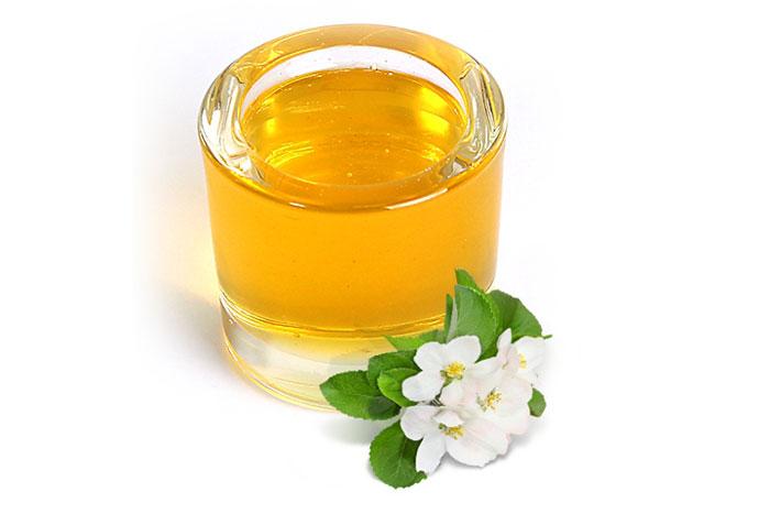 Каштановый мед засахаривается или нет