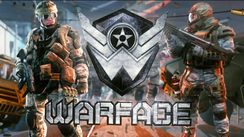 Warface (2012)