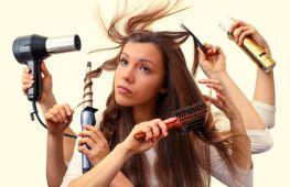 Термозащита – спасение для волос. Как подобрать лучшее средство: отзывы, рейтинг, советы