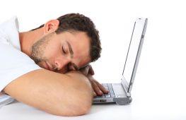 Как отключить в ноутбуке спящий режим. Инструкция для разных версий windows