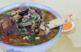 Рецепты самых вкусных и наваристых супов из мяса барана
