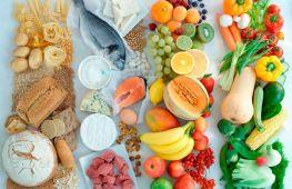 Раздельное питание как стиль жизни
