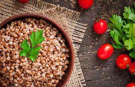 Как сварить рассыпчатую и вкусную гречку