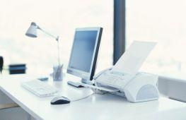 Как отправить факс с компьютера через интернет: эффективные способы