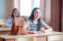 Школьные рюкзаки для девочек и мальчиков 13-14 лет: модные новинки 2016-2017 года