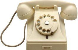Как позвонить с городского телефона в Белоруссию
