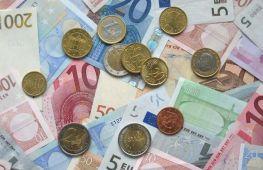 Купюры евро: какого номинала бывают банкноты и монеты, их отличия, степени защиты