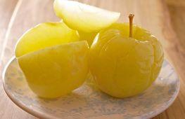 Моченые яблоки: лучшие рецепты на зиму