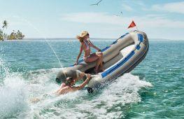 Каким клеем клеить лодку из ПВХ: популярные марки и рекомендации для получения прочных швов