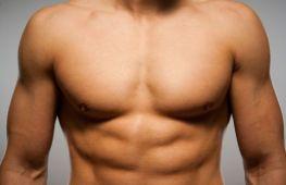 ТОП-10 домашних упражнений для грудных мышц