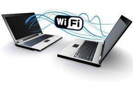 Ноутбук в роли роутера: как раздать домашний Wi-Fi