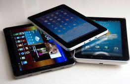 Как выбрать недорогой и качественный планшет: советы, отзывы потребителей