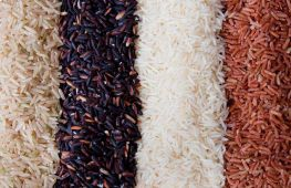 Рис для приготовления плова: как правильно выбрать, какой лучше