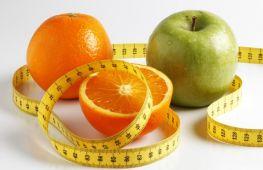 Вредные и полезные фрукты для похудения