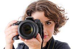 Как выбрать фотоаппарат и научиться профессионально фотографировать. Советы мастеров
