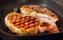 Как выбрать сковороду-гриль: характерные особенности и советы специалистов