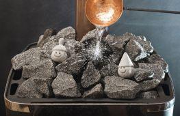 Как выбрать камни для бани: виды и критерии оценивания