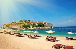 Отдых в Черногории. На какой курорт лучше отправляться с детьми