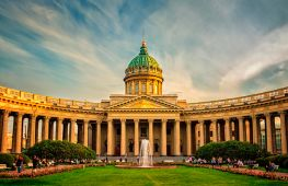 Отдых в Санкт-Петербурге: куда сходить погулять с детьми