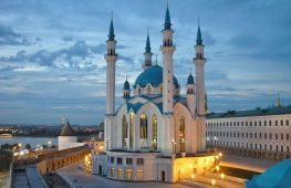 Ураза-байрам — благословенный праздник мусульман