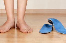 Ортопедические стельки: кому нужны, как выбрать, где покупать