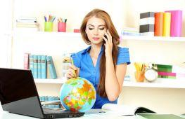 Менеджер-специалист по туризму. Описание профессии, ее плюсы и минусы, где учиться