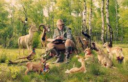 Охотничий билет: правила и порядок заказа и выдачи охотничьего билета нового образца в России