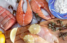 Где содержится больше всего белка – рейтинг продуктов