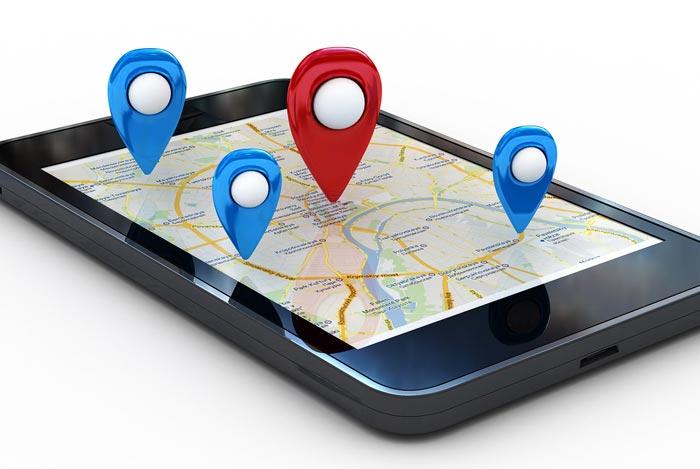 Определять местоположение можно только с согласия абонента